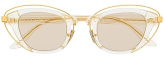 Kuboraum N11 sunglasses