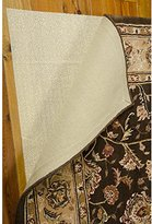 "Nourison Shiftloc Pad (PS21) Ivory Rectangle Area Rug, 4-Feet 8-Inches by 7-Feet 6-Inches (4'8"" x 7'6"")"