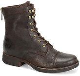 Børn Kelisa Leather Ankle Boots