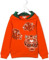 Kenzo 'Tiger' hoodie