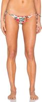 Vix Paula Hermanny Ripple Bikini Bottom