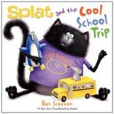 Harper Collins Splat and the Cool School Trip