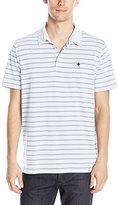 Tavik Men's Swift Polo Shirt