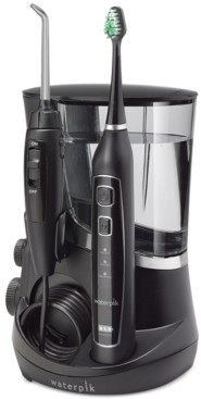 Waterpik Wp-862 Complete Care Sonic Toothbrush