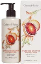 Crabtree & Evelyn Tarocco Orange, Eucalyptus & Sage Body Lotion (250ml)