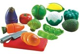 Small World Toys Peel 'N' Play Vegetables