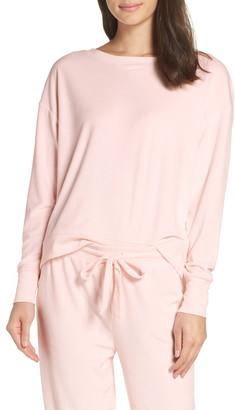 Honeydew Intimates Dream Queen Sweatshirt