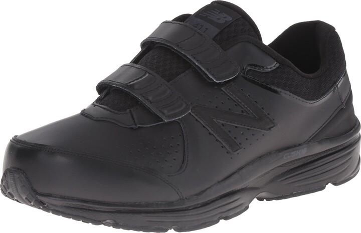 Mens hook-and-loop Walking Shoes   Shop