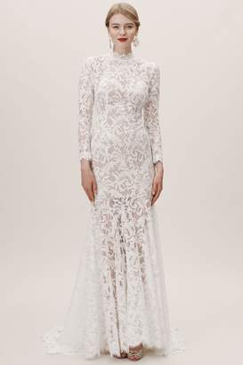 Willowby By Watters Willowby by Watters Marston Gown
