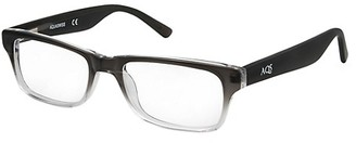 Aqs Dru 48MM Rectangle Optical Glasses