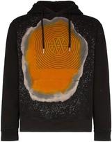 Vyner Articles Darwin-treated organic cotton hoodie