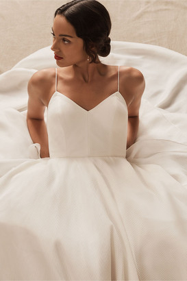 BHLDN Jenny by Jenny Yoo Piper Gown