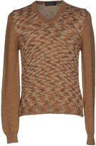 Fabrizio Del Carlo Sweaters - Item 39728339