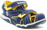 Timberland Adventure Seeker Closed Toe Water Friendly Sandal (Baby & Toddler)