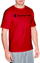 Champion Graphic Jersey SS Tee