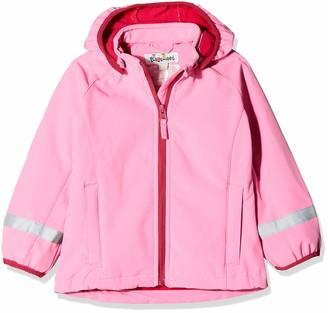 Playshoes Girl's Softshell-Jacke Jacket