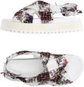 Fifth Avenue Shoe Repair Sandals - Item 11200093