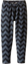Munster Ziggy Leggings (Toddler/Little Kids/Big Kids)