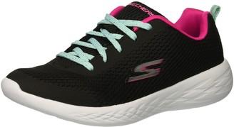 Skechers Girls' GO 600-FUN Run Trainers