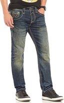 Rock Revival Ziv A3 Alternate Straight Fit Jeans
