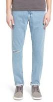 Mavi Jeans Men's Skinny Fit Jeans
