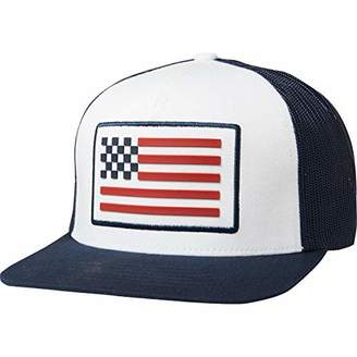 Fox Men's Patriot Snapback HAT
