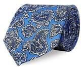 Lauren Ralph Lauren Paisley Silk Tie
