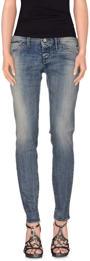 Cycle Denim pants - Item 42501464RA