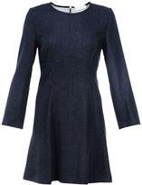 L'Autre Chose Denim Dress