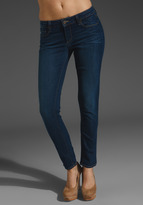 Paige Denim Skyline Ankle Peg