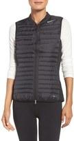 Nike Women's Aeroloft Combo Golf Vest