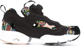 Reebok Instapump Fury trainers - women - Leather/rubber/Microfibre - 6