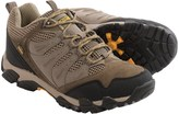 Pacific Trail Whittier Hiking Shoes - Suede (For Men)