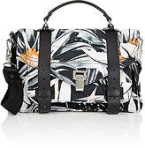 Proenza Schouler Women's PS1 Medium Shoulder Bag-BLACK, WHITE, NO COLOR
