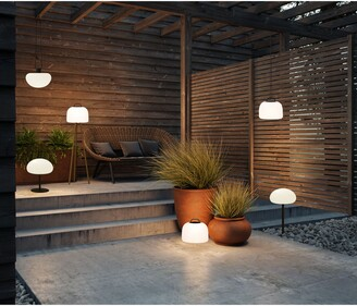 Nordlux Kettle 22 Take Me Anywhere LED Small Indoor/Outdoor Light and Accessories Set