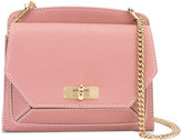 Bally chain strap crossbody bag