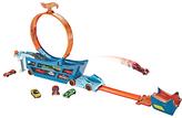 Hot Wheels Stunt & Go Truck Playset