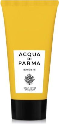 Acqua di Parma Barbiere Shaving Cream (75ml)