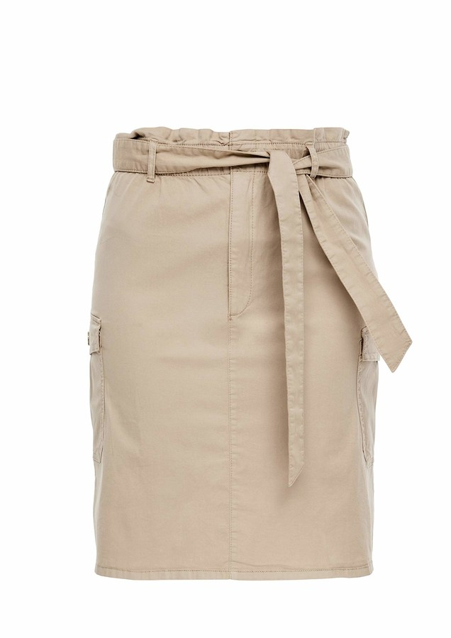 Thumbnail for your product : S'Oliver Women's Rock Skirt