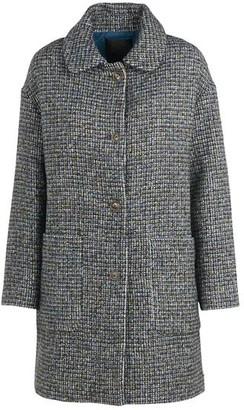 Des Petits Hauts Nour Tweed Coat - 1 (S)