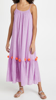 Thumbnail for your product : SUNDRESS Clea Summer Dress