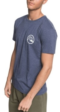 Quiksilver Men's Low Rising T-shirt