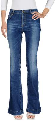 Space Style Concept Denim pants - Item 42647776SM