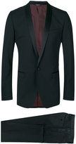 Dolce & Gabbana two piece suit - men - Silk/Polyester/Spandex/Elastane/Virgin Wool - 46