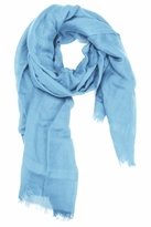 LoveQuotes Scarves Love Quotes Rayon Eyelash Scarf in Limoges