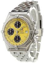 Breitling 'Frecce Trikolori Ltd.' analog watch