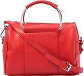 Urban Originals Hey World Vegan Leather Crossbody Bag