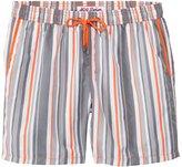 Mr.Swim The Dale Striped Trunk 8148121