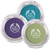 The Body Shop Colour CrushTM Eye Shadow