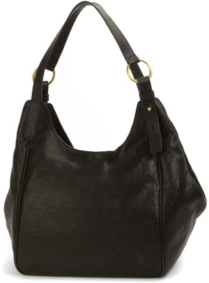 Frye Madison Leather Shoulder Bag